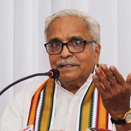 Article 370: Rajya Sabha chairman can ignore rules; RSS leader Bhaiyyaji Joshi