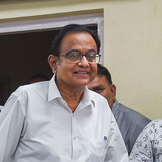 Chidambaram's lawyer tells SC that his plea challenging trial court's remand order not listed for hearing today
