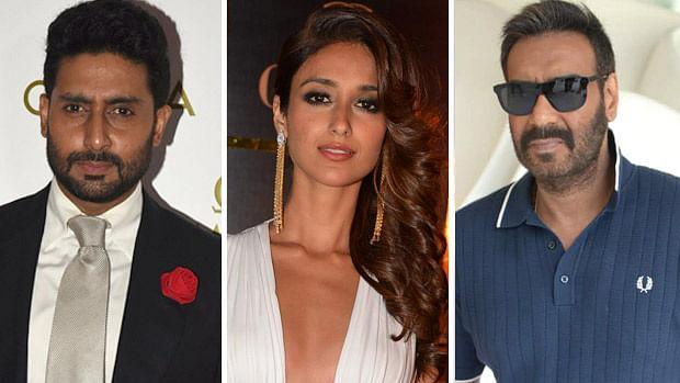 Abhishek Bachchan, Ileana D'Cruz to star in Ajay Devgn's production based on real incident