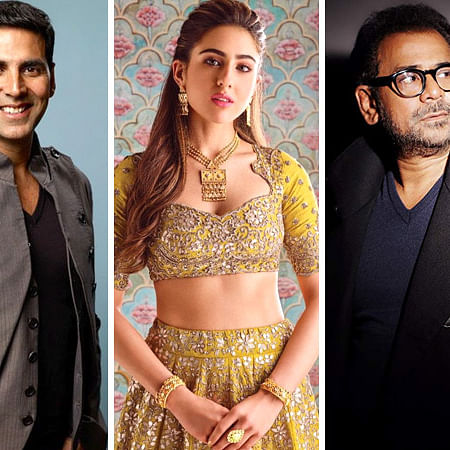 Will Akshay Kumar and Sara Ali Khan feature in Bhool Bhulaiyaa 2? Anees Bazmee responds