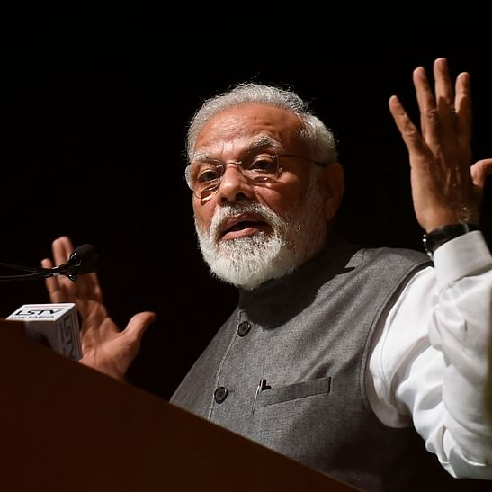 Remove hurdles to achieve government's 'Housing for All by 2022' mission: PM Narendra Modi to officials