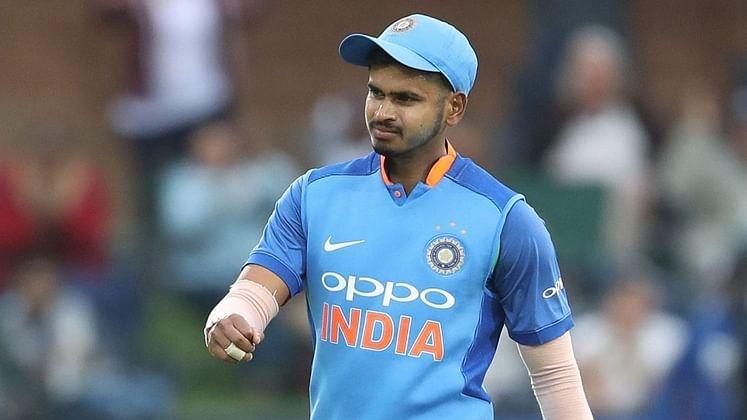 Ravi Shastri confirms India's No. 4, at last