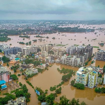 Maharashtra Rains: Schools, colleges to remain closed in Kolhapur today