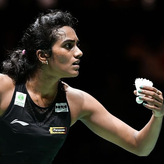 World Champion PV Sindhu on a mission to conquer China