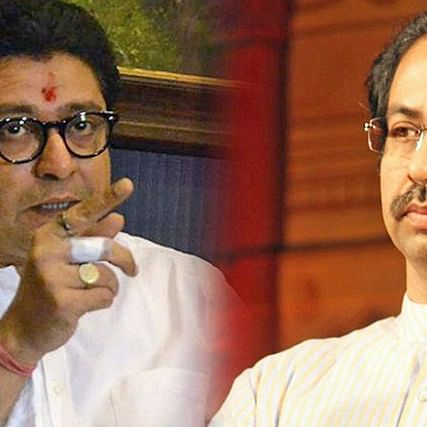 How can one think of elections during flood: Uddhav on Raj Thackeray's remark