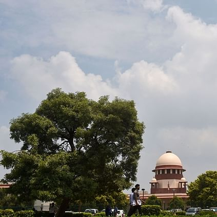 Ayodhya dispute: SC asks UP govt to pass orders in 2 weeks on extension of special judge's tenure