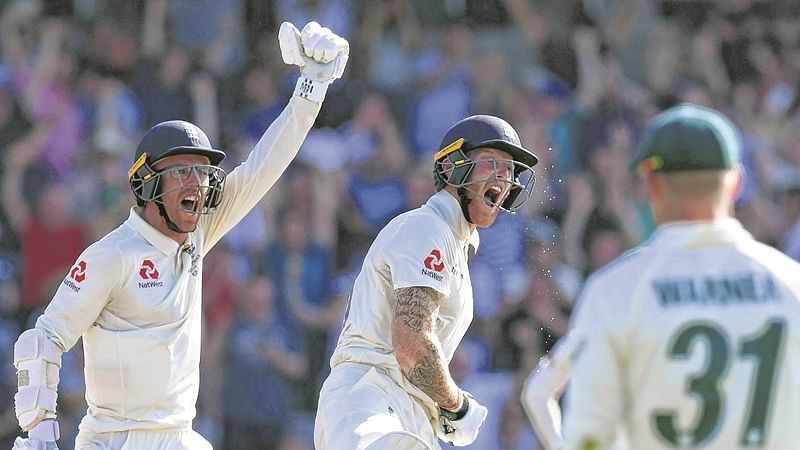 Jack Leach to get free spectacles for life, says Ashes sponsor