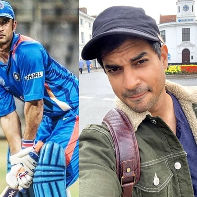 Tahir Raj Bhasin reveals Sushant Singh Rajput helped him perfect his '83 cricket prep'