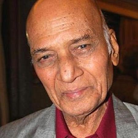 Veteran music director-composer Mohammed Zahur Khayyam is in ICU