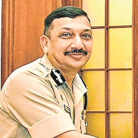 Mumbai Police's zero tolerance policy on corruption, inaction