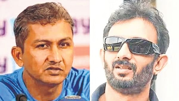 Sanjay Bangar bounced out; Vikram Rathour next man in
