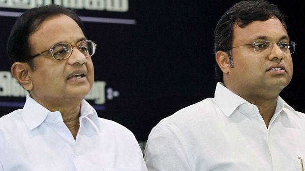 Government is targeting crucial leaders of congress with bogus cases: Karti Chidambaram