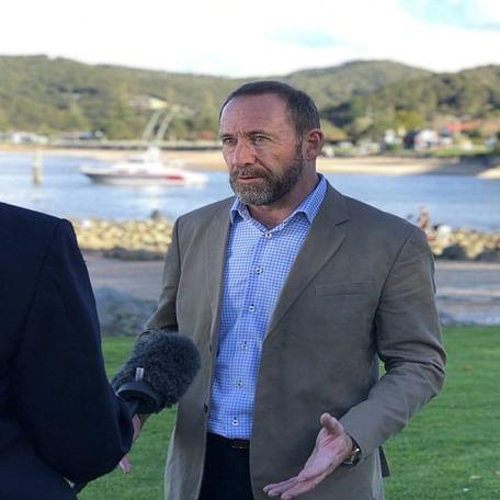 New Zealand announces bill to decriminalize abortion