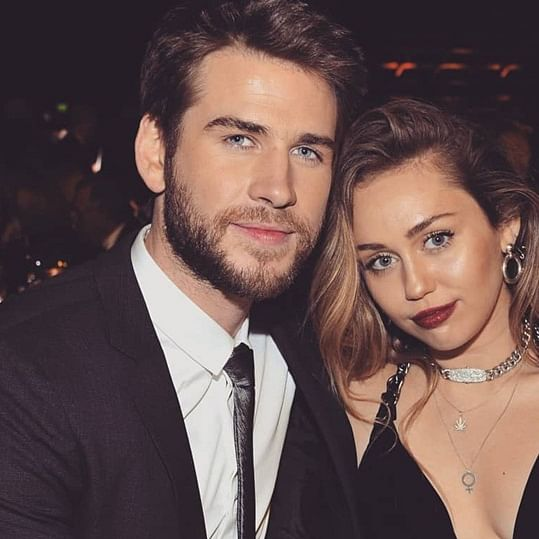 Miley Cyrus 'disappointed' as Liam Hemsworth files for divorce