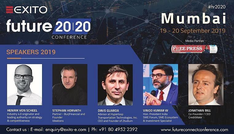 5th Edition Future 20/20 Conference