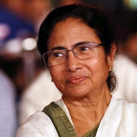 'The gun can solve no problems': Mamata Banerjee pays tribute to Atal Bihari Vajpayee on his first death anniversary