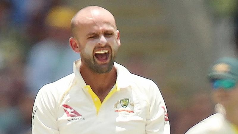 Sydney Sixers pay homage to Nathan Lyon in 'Lion King' style