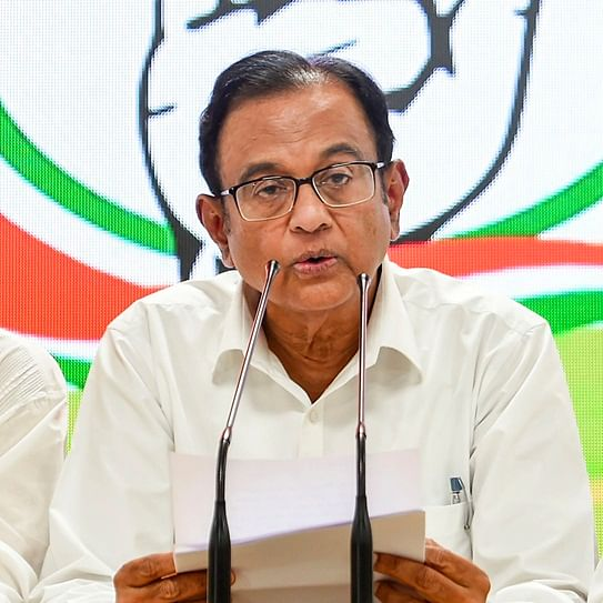 INX Media and 5 other cases P Chidambaram is embroiled in