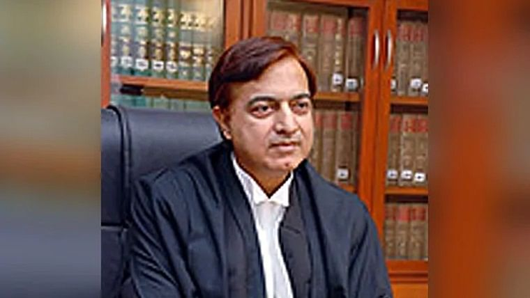 Justice Sunil Gaur, who paved way for Chidambaram's arrest, retires as Delhi HC judge