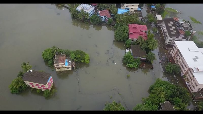 Chulne village flooded again. Who's to blame?
