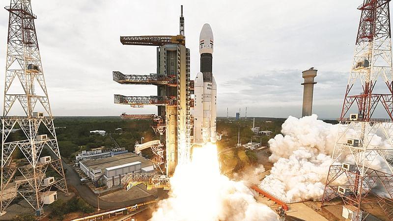 Chandrayaan-2 further nearer to the moon