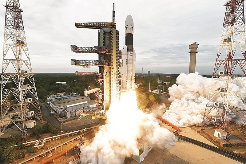 ISRO's passionate planetary pursuit