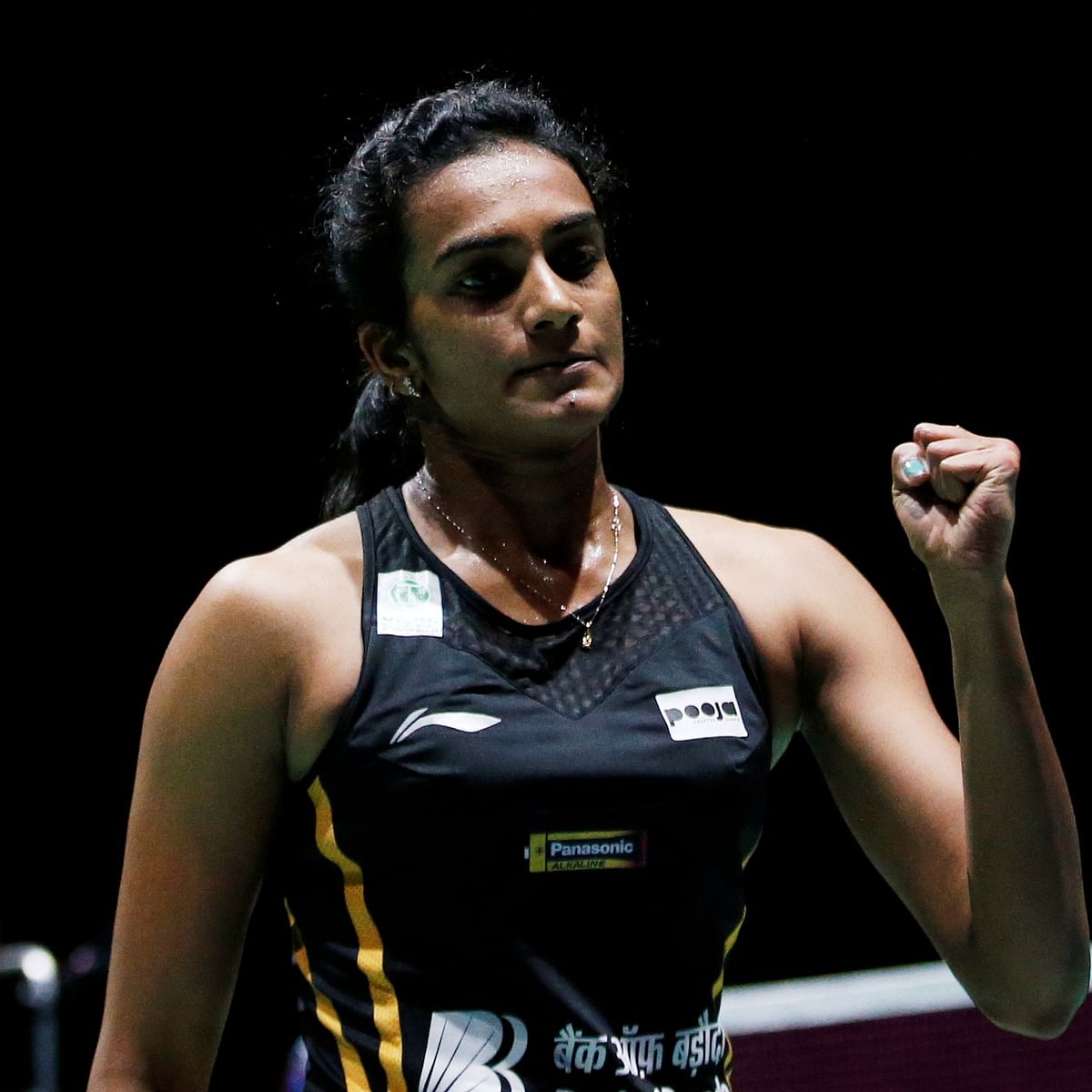 World champion Sindhu retained by Hyderabad Hunters