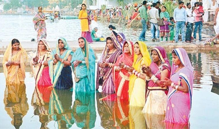Bhojpuri Samaj pleas minister to beautify parks in Bhopal