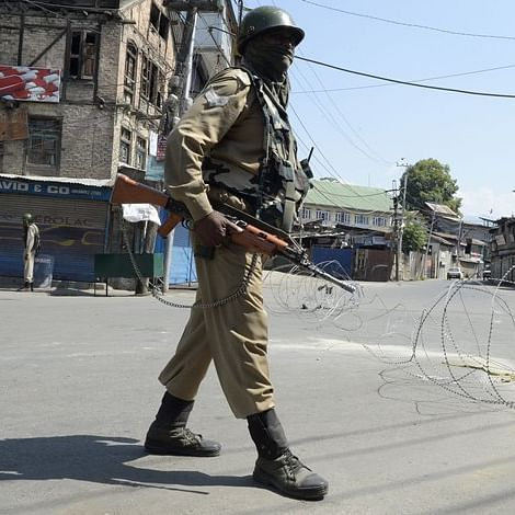 Pakistan Army has been targeting LoC in Kashmir, launched 8 BATattacks in July-August: Report