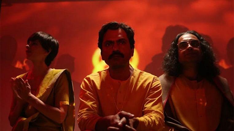 Sacred Games 2: The Saif Ali Khan –Nawazuddin Siddiqui hit show's budget crosses Rs 100 crore