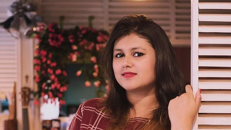 Nivrity Das reveals how she became a blogger, things she loves the most about her career and much more