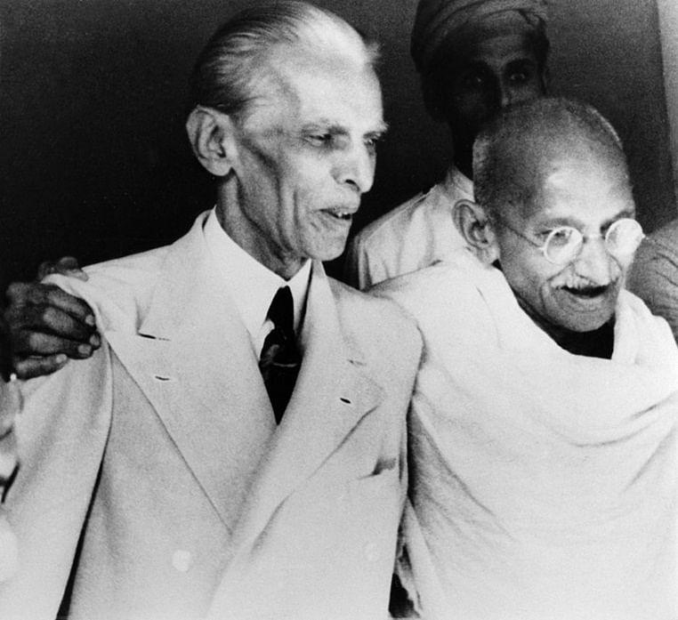 Where Gandhi first met Jinnah...