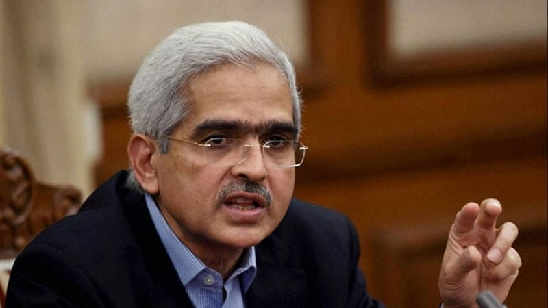 As govt debt manager, Shaktikanta Das focussed on borrowing, not fiscal gap