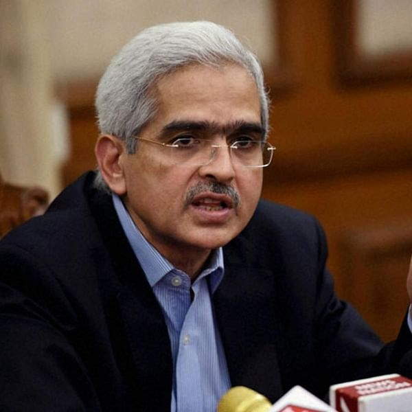As govt debt manager, Shaktikanta Das focussed on borrowing, not fiscal gap