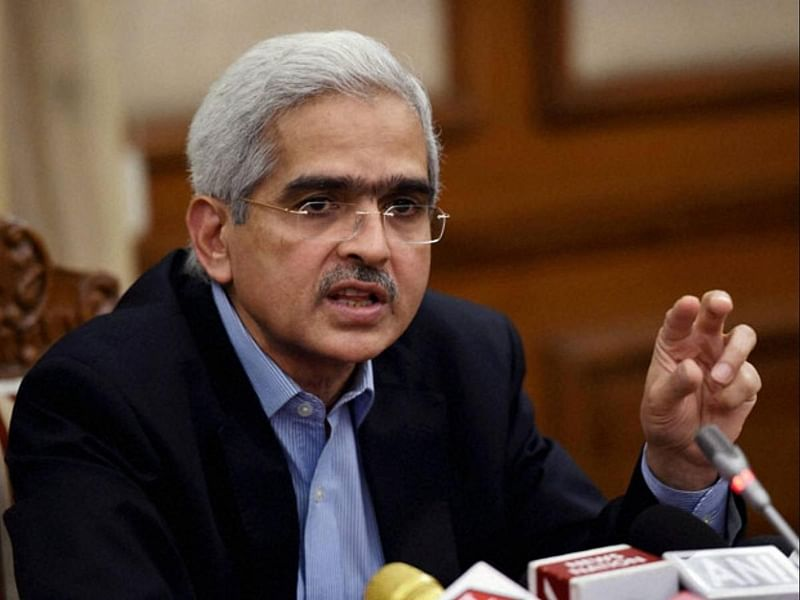 RBI's Shaktikanta Das says its time that other banks also linked loans with external benchmarks