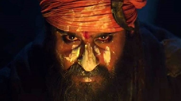 'Laal Kaptaan' trailer: Saif Ali Khan in vicious assassin avatar