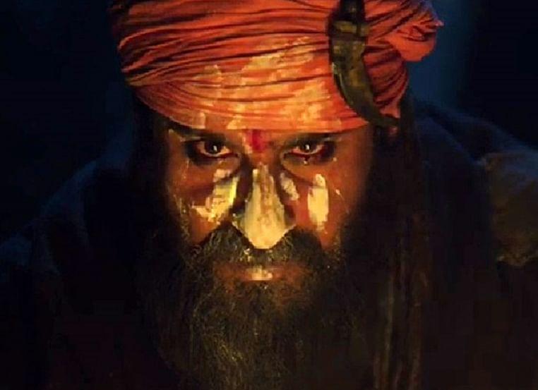 Laal Kaptaan's teaser releases on Saif Ali Khan's birthday, film to release on October 11
