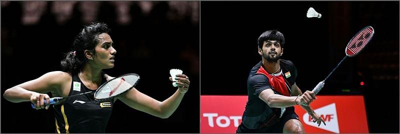 PV Sindhu, Sai Praneeth assure medals in World Championships