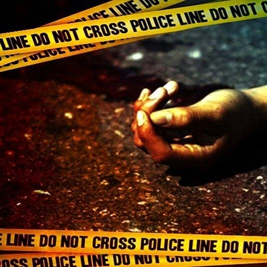 Delhi: Man kills wife for refusing prostitution, held