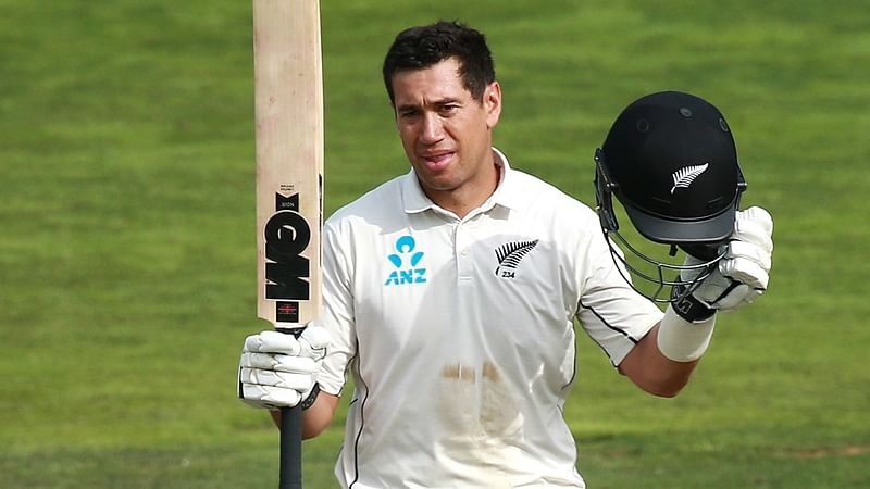 Ross Taylor hopes for New Zealand comeback