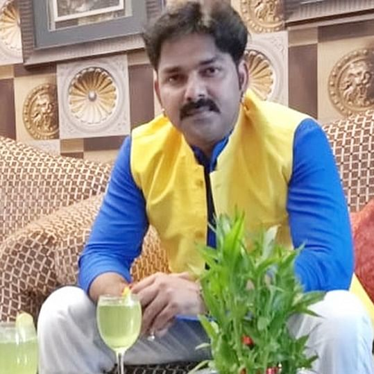 Bhojpuri actor Pawan Singh booked for 'harassing' actress on social media