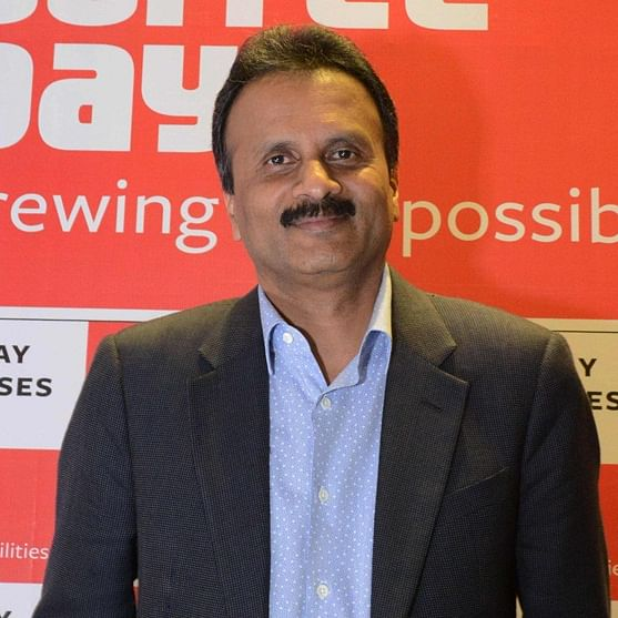 How DK Shivakumar-VG Siddhartha friendship cost Coffee King his life