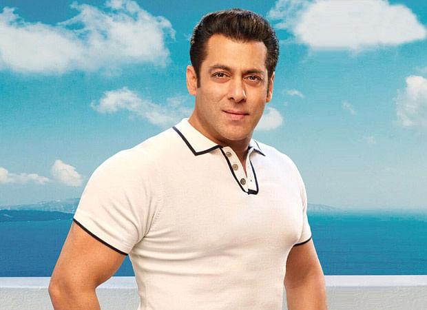 Salman Khan's 'Dabangg 3' to have a song featuring 'Nach Baliye 9' female winner