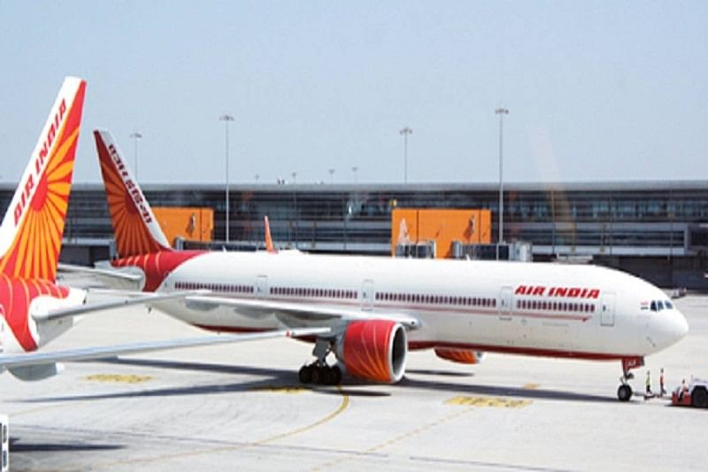 Air India flight with 5 MPs onboard diverted to Amritsar due to traffic congestion