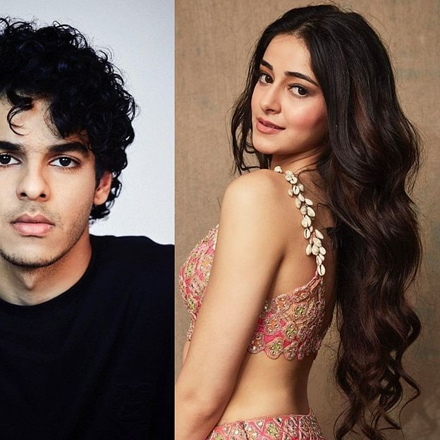 Ishaan Khatter and Ananya Panday to collaborate for 'Khaali Peeli' film