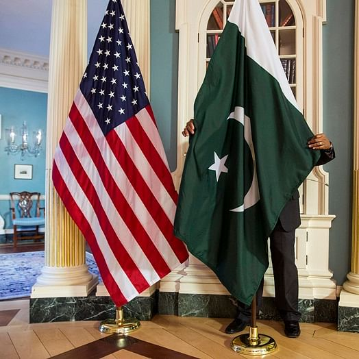 In another setback, US cuts USD 440 million financial aid to Pakistan