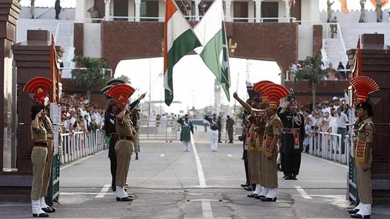 Eid ul-Adha: No exchange of sweets between BSF, Pakistan Rangers at Attari-Wagah Border