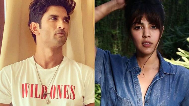 Sushant Singh Rajput in a hurry to marry rumoured girlfriend Rhea Chakraborty?
