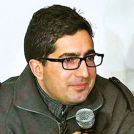 Latest News! J&K Police claims Shah Faesal did not have any document to prove that he was going to complete an academic course in Harvard University