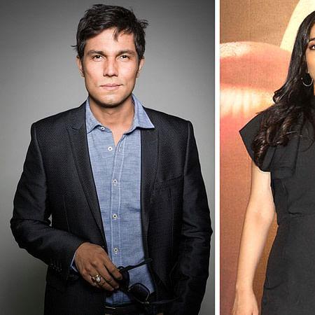 Randeep Hooda, Zoya Hussain to star in Sanjay Leela Bhansali's mystery thriller